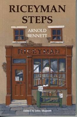 Riceyman Steps (Paperback)