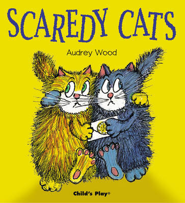 Scaredy Cats - Child's Play Library (Paperback)