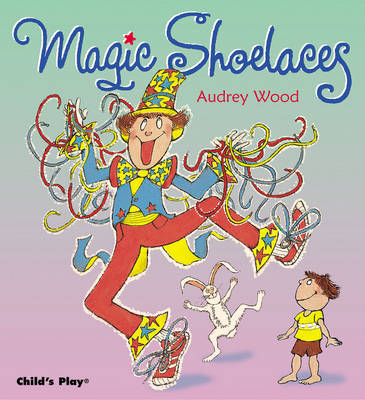Magic Shoelaces - Child's Play Library (Paperback)