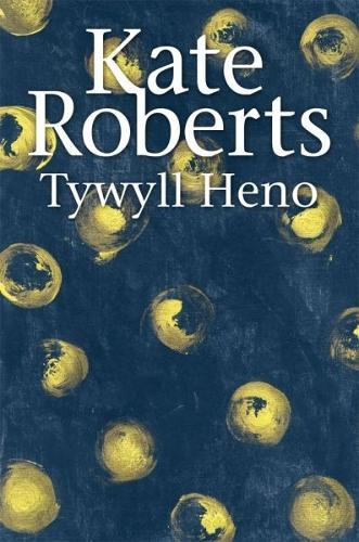 Tywyll Heno (Paperback)