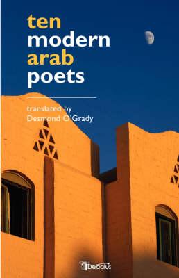Ten Modern Arab Poets (Paperback)