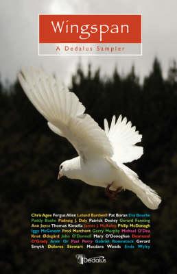 Wingspan: A Dedalus Sampler (Hardback)