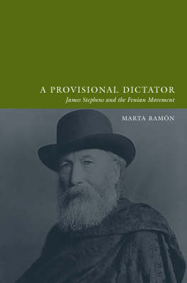 A Provisional Dictator: James Stephens and the Fenian Movement (Hardback)