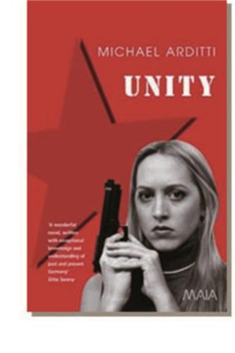 Unity (Paperback)
