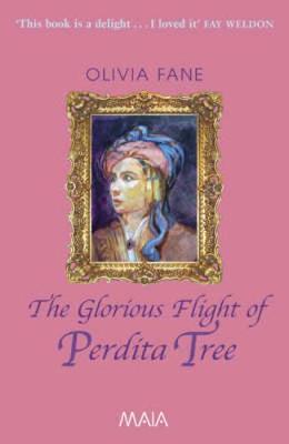 The Glorious Flight of Perdita Tree (Paperback)
