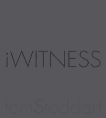 IWitness (Hardback)