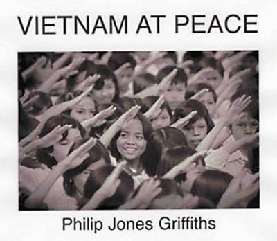 Viet Nam at Peace (Hardback)