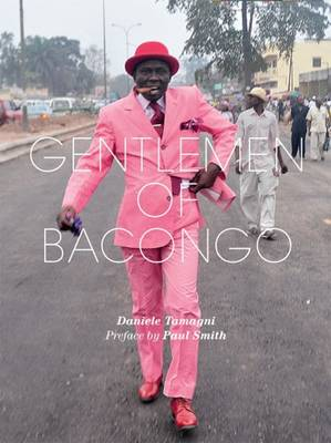 Gentlemen of Bacongo (Hardback)