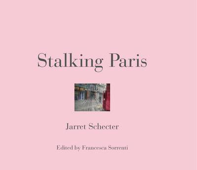 Stalking Paris (Hardback)