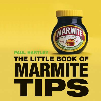 Little Book of Marmite Tips (Paperback)