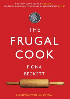 The Frugal Cook (Hardback)