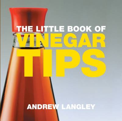 The Little Book of Vinegar Tips (Paperback)