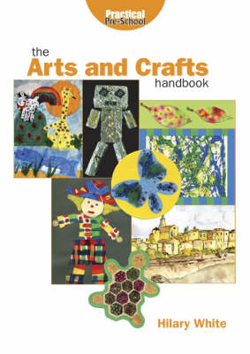 The Arts and Crafts Handbook (Paperback)