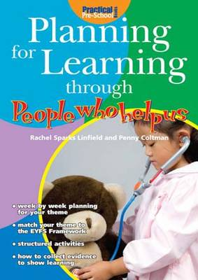Planning for Learning Through People Who Help Us - Planning for Learning (Paperback)