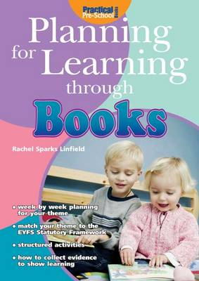 Planning for Learning Through Books - Planning for Learning (Paperback)