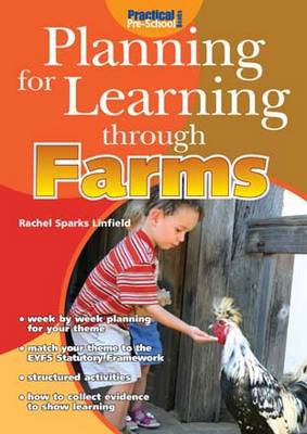 Planning for Learning Through Farms - Planning for Learning (Paperback)