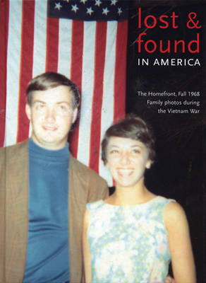 Lost and Found in America (Hardback)