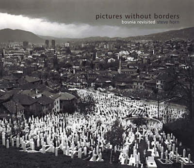 Pictures without Borders: Bosnia Revisited (Hardback)