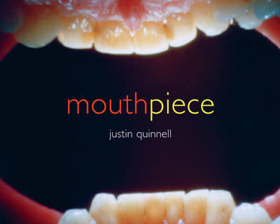 Mouthpiece (Hardback)