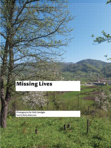 Missing Lives (Paperback)