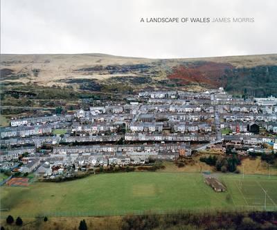 A Landscape of Wales (Hardback)