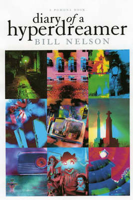 Diary of a Hyperdreamer (Paperback)