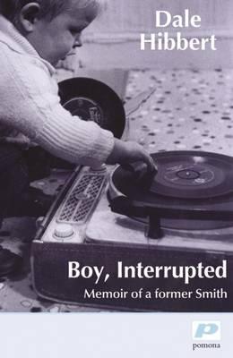Boy, Interrupted: Memoir of a Former Smith (Paperback)