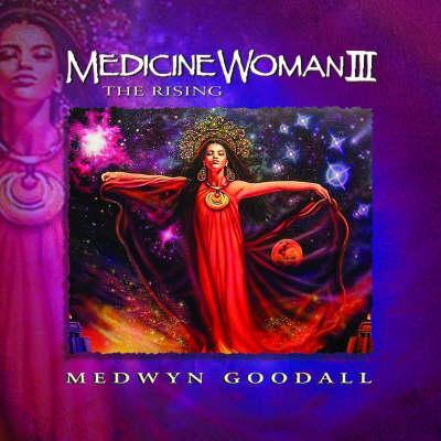 Medicine Woman: v. 3 (CD-Audio)