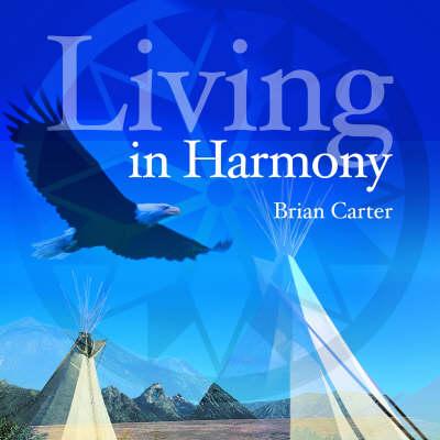 Living in Harmony (CD-Audio)