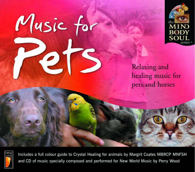 Music for Pets (CD-Audio)
