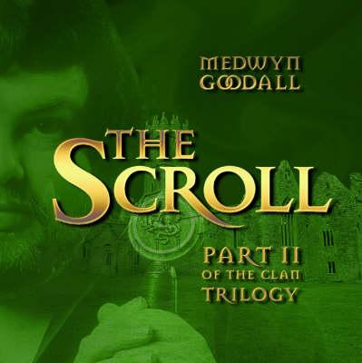 The Scroll (CD-Audio)