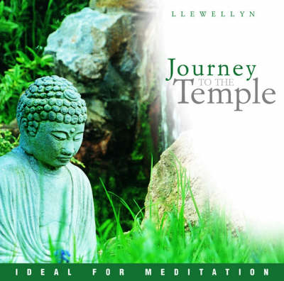 Journey to the Temple (CD-Audio)