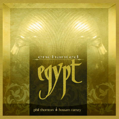 Enchanted Egypt (CD-Audio)
