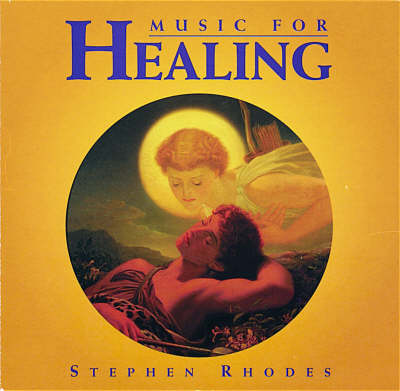 Music for Healing (CD-Audio)