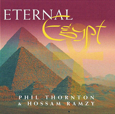 Eternal Egypt (CD-Audio)
