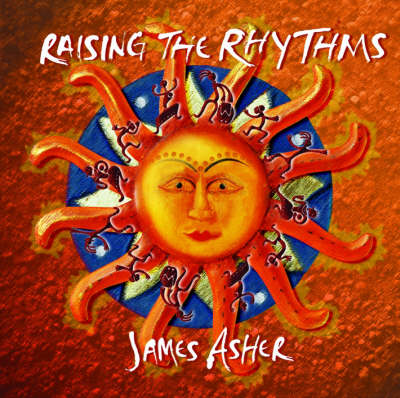 Raising the Rhythms (CD-Audio)