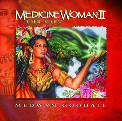 Medicine Woman: v. 2 (CD-Audio)