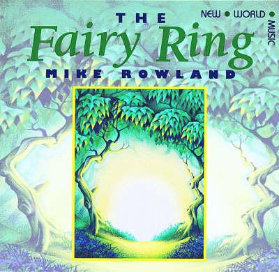 Fairy Ring (CD-Audio)
