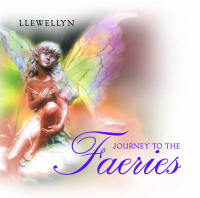 Journey to the Faeries (CD-Audio)