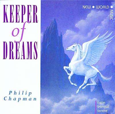 Keeper of Dreams (CD-Audio)
