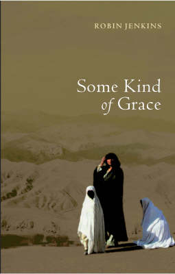 Some Kind of Grace (Paperback)