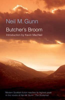 Butchers Broom (Paperback)