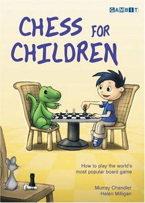 Chess for Children (Hardback)