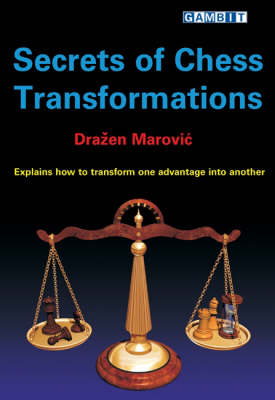 Secrets of Chess Transformations (Paperback)