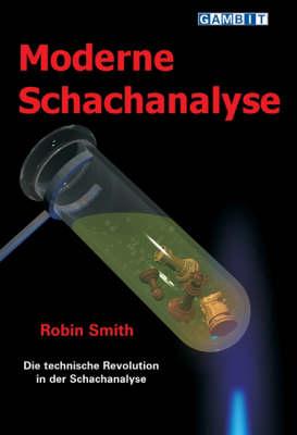 Moderne Schachanalyse (Paperback)