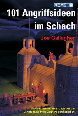 101 Angriffsideen Im Schach (Paperback)