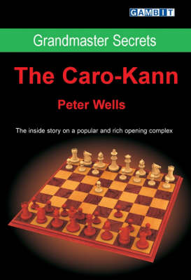 Grandmaster Secrets: The Caro-Kann (Paperback)