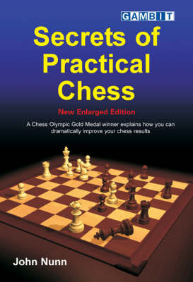 Secrets Of Practical Chess Paperback