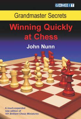 Grandmaster Secrets (Paperback)
