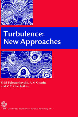 Turbulence: New Approaches (Hardback)